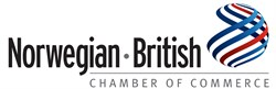 Norwegian -British Chamber Logo